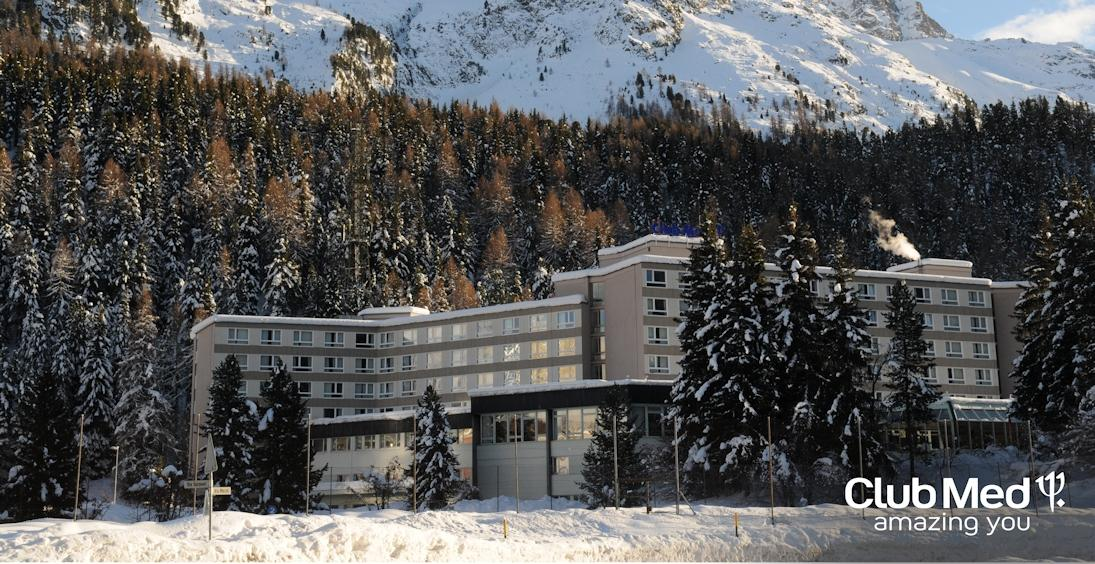 Ski Suíça