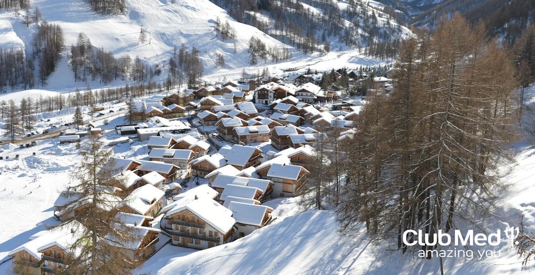 Ski Itália