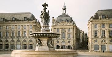 Início em Bordeaux