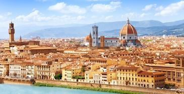 Início em Florença