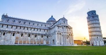 Início em Pisa