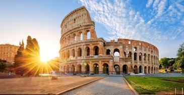 Início em Roma