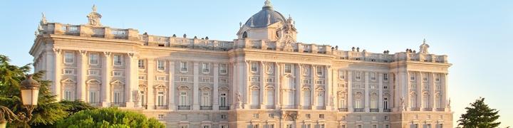 Roteiros com início em Madri