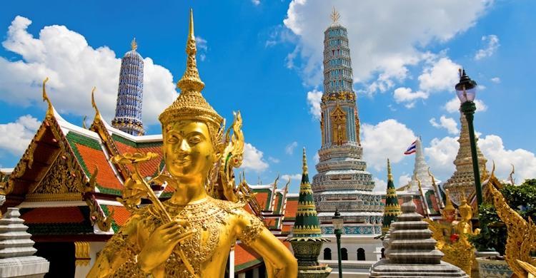 Triângulo Tailândes