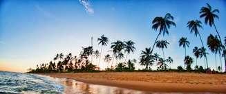 Brasil Paradisíaco