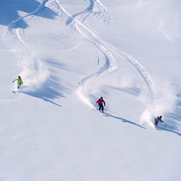 Quinzena Ski