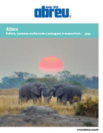África - 2019