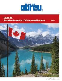 Canadá - 2019