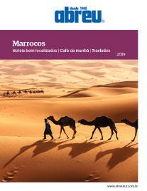 Marrocos 2019