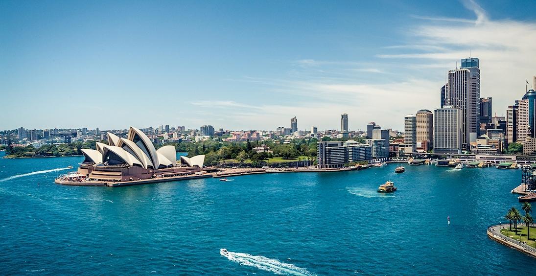 Austrália Clássica