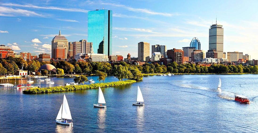 Boston Histórica