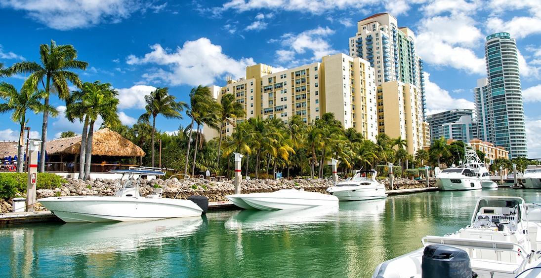 Miami Esplêndida