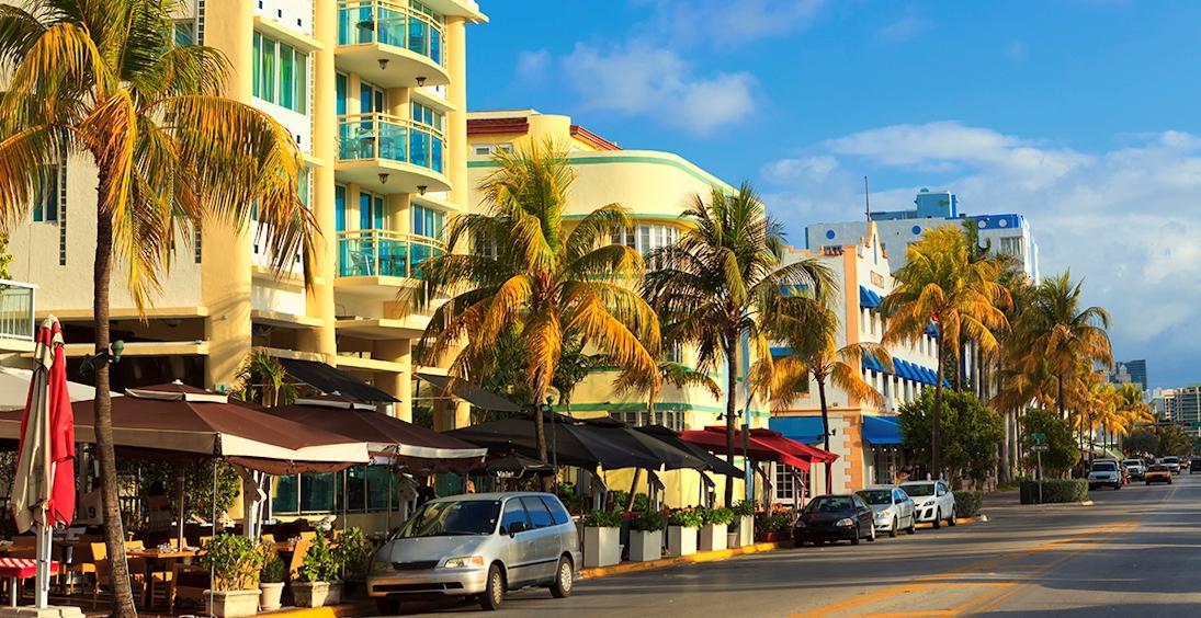 Miami Clássica