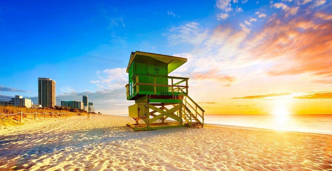 Orlando e Miami