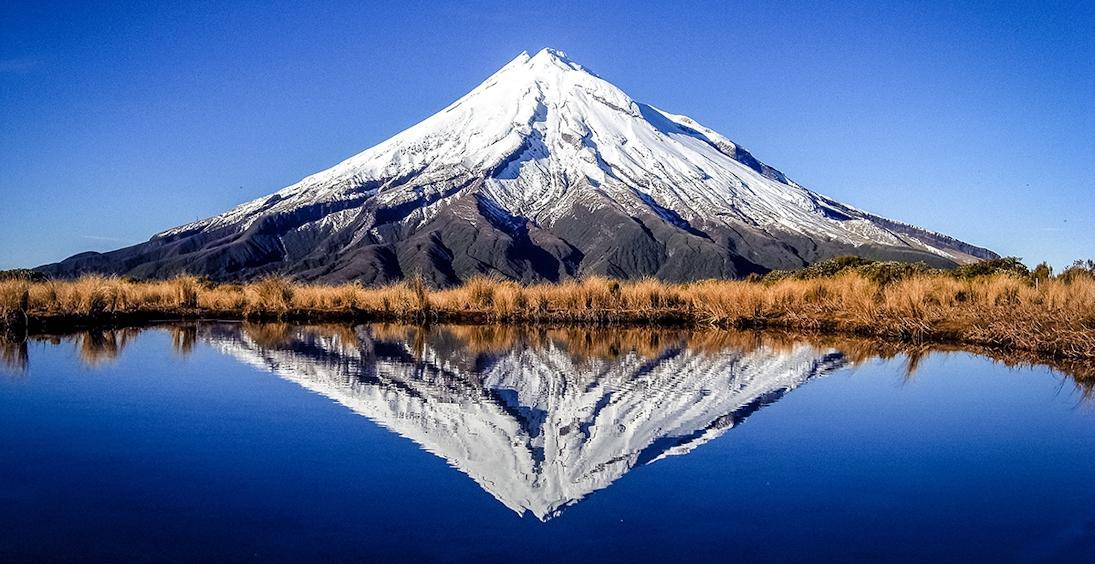 Nova Zelândia Norte a Sul