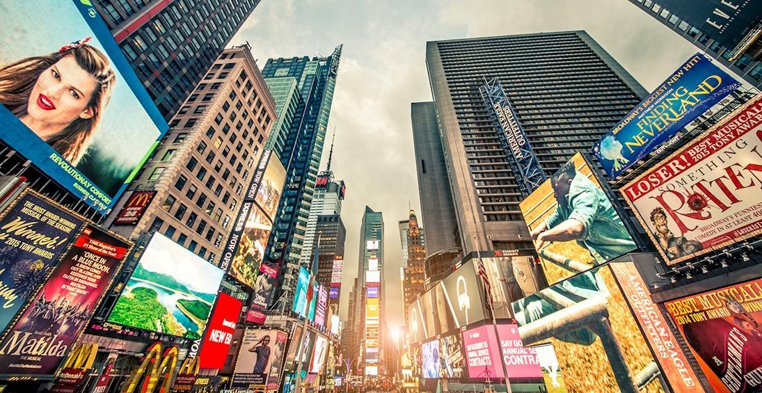 Nova York Completa