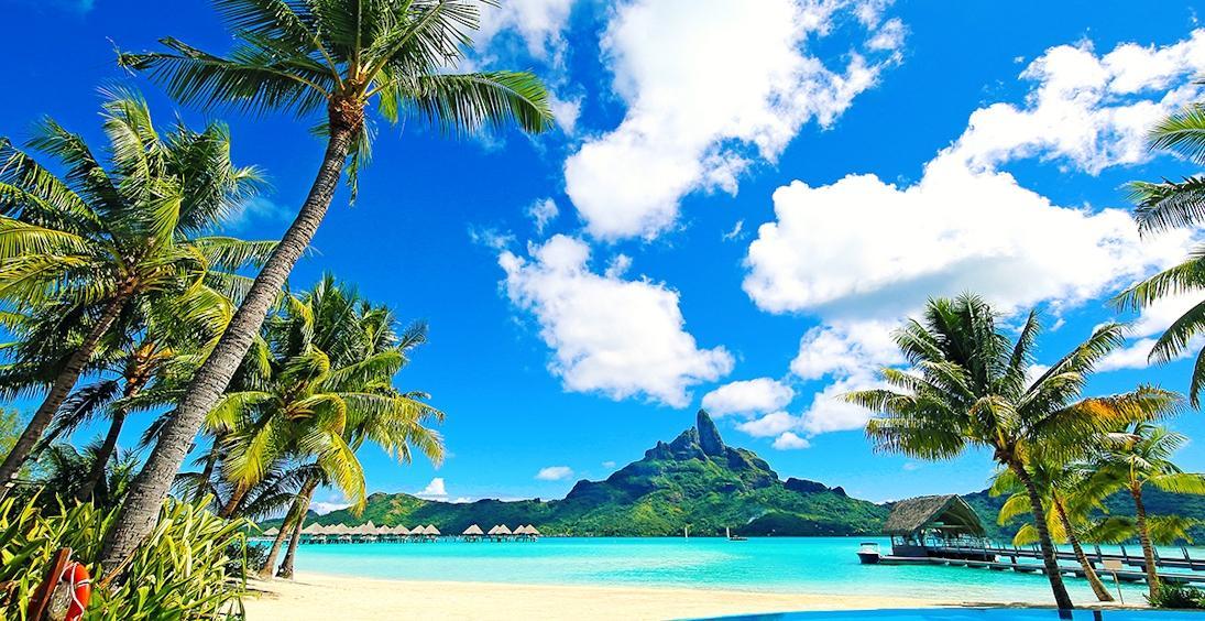 Papeete e Moorea