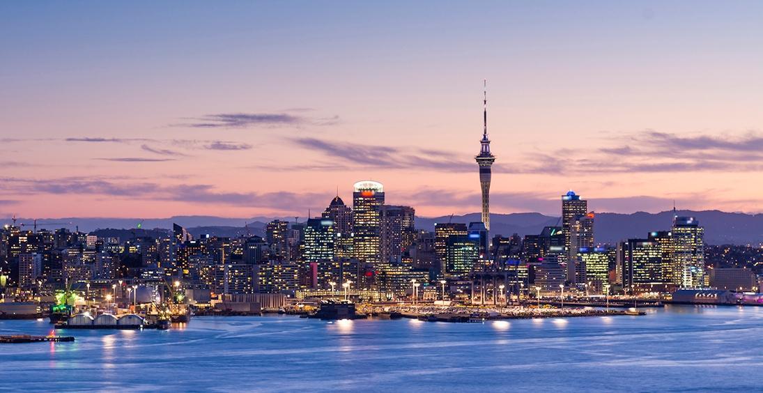 Nova Zelândia Clássica