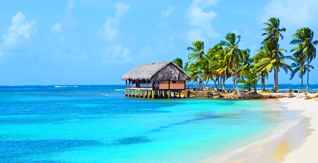 Cancun e Panamá