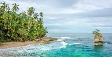 Aventura na Costa Rica