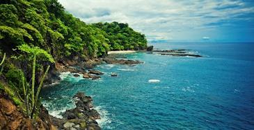 O melhor da Costa Rica