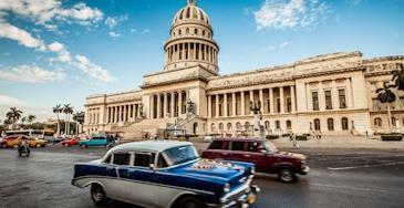 Cuba Express