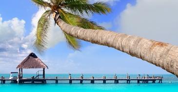 Cancun com Copa Airlines
