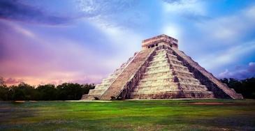 Descobrindo a Cultura Maia