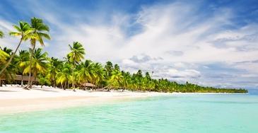 Punta Cana com Copa Airlines