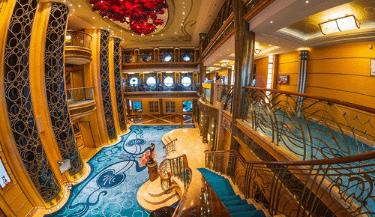 Cruzeiro Disney Dream - Bahamas