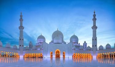 Dubai, o limite da imaginação