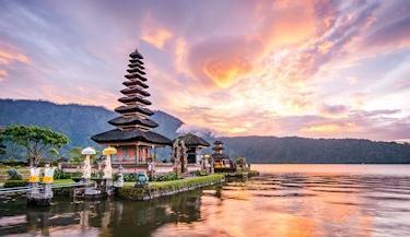 Java e Bali