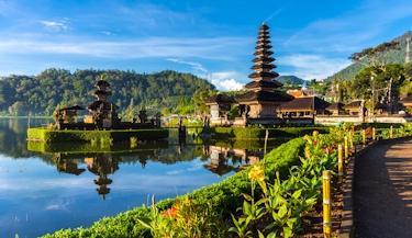 Encantos de Bali