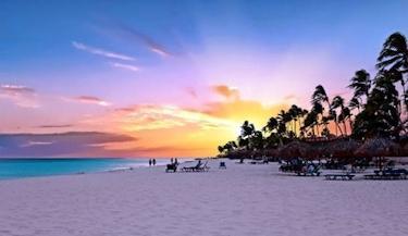 Aruba Promocional Hotéis RIU