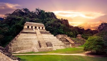 México e Guatemala
