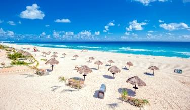 Cancun Luxo
