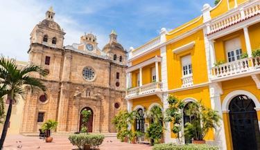 Cartagena Promocional