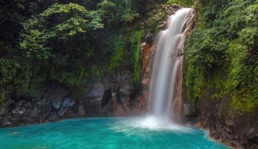Costa Rica - San José e Praia