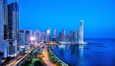 Panamá Relax