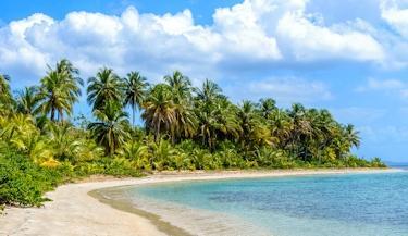 Cidade do Panamá e Bocas del Toro