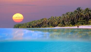 Cidade do Panamá e Playa Blanca