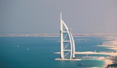 Carnaval em Dubai