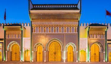 Marrocos Top Class