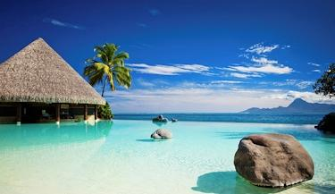 Papeete e Bora Bora