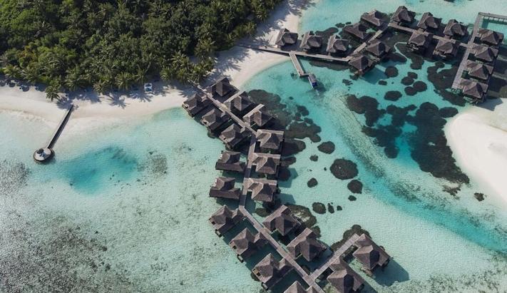 Promoção Maldivas - Anantara Veli Maldives Resort 5*