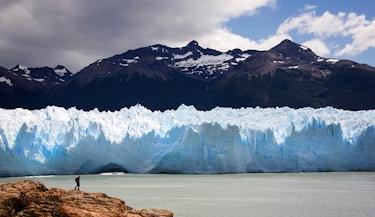 Cruzeiro Australis - de Punta Arenas a Ushuaia