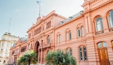 Buenos Aires e Mendoza