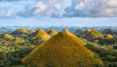 Extensão a Bohol