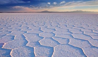 Peru e Bolívia com Salar Uyuni