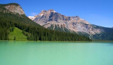 Canadá - Rota Rocky Circle Mountain
